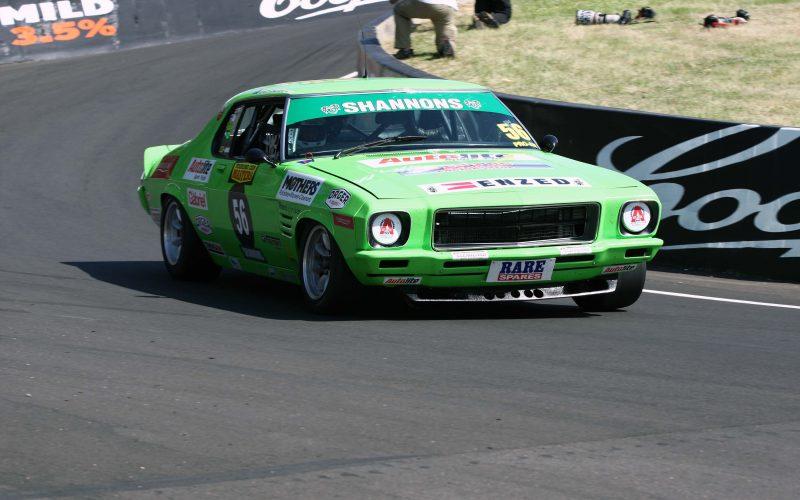 2015 V8 Bathurst