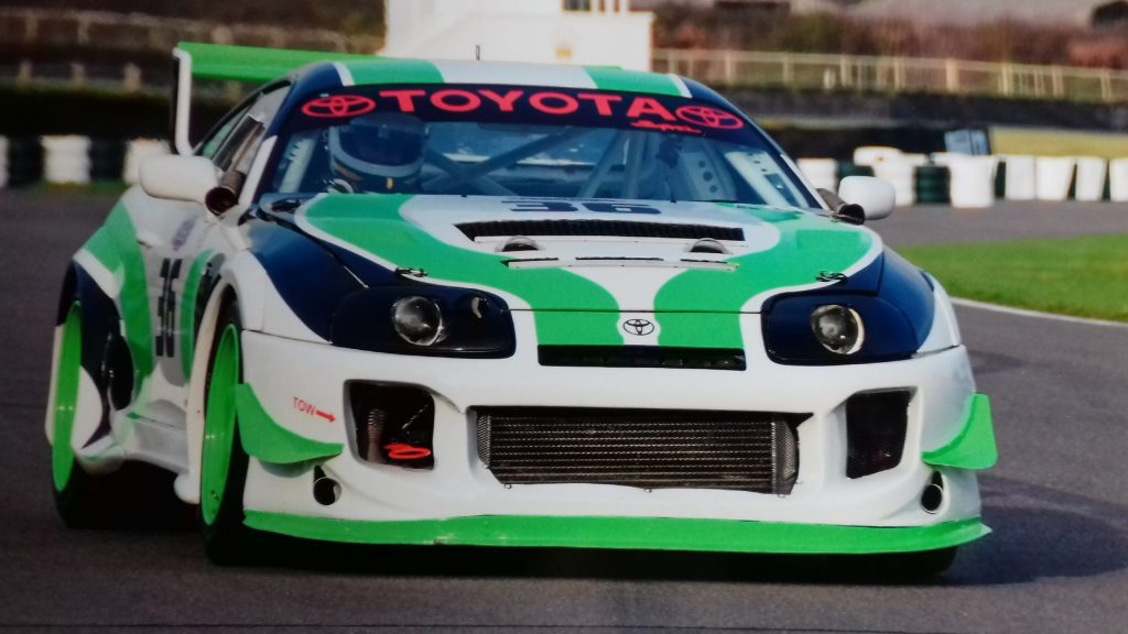 1993 TOYOTA SUPRA MK4 JZA80 – 700 BHP – racecars.co.uk   Race Car ...