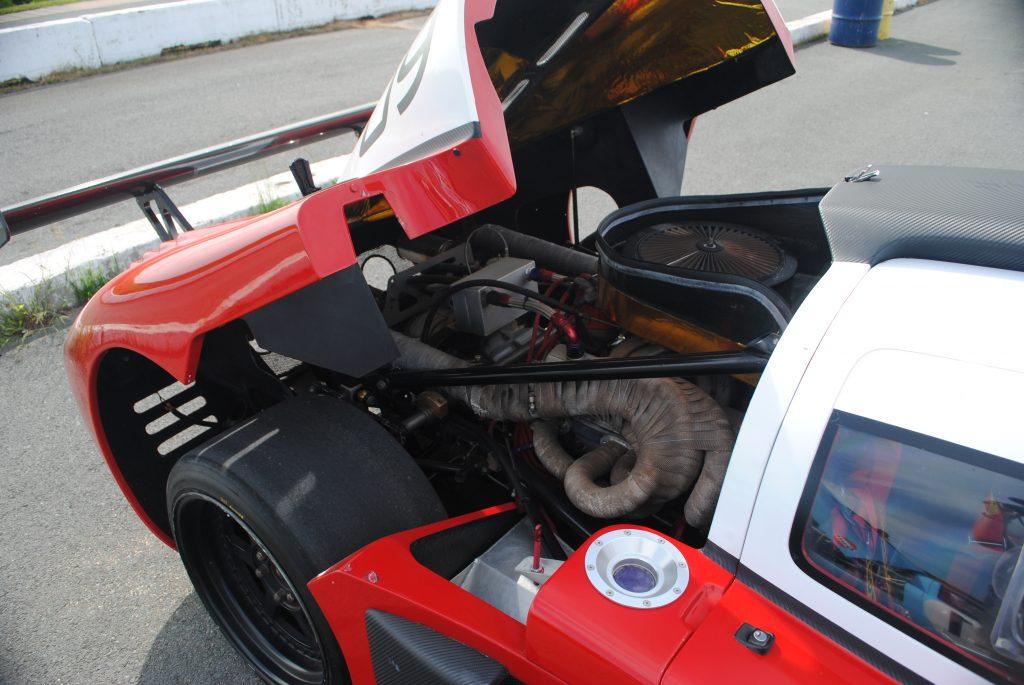 2008 Ultima GTR – racecars.co.uk   Race Car Sales Service