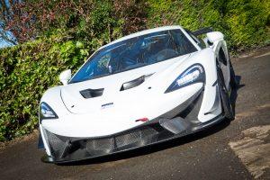 McLaren GT-1001-22