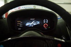McLaren GT-1001-23